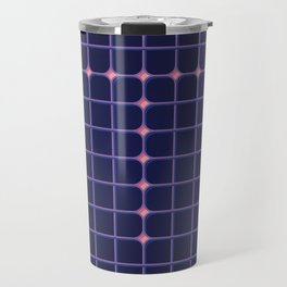 Alphabet Drop Caps Series- T Travel Mug