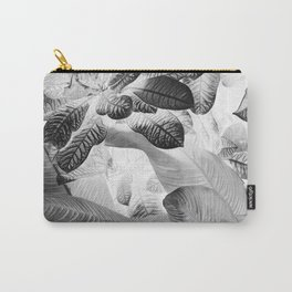 The Green Room Three Carry-All Pouch