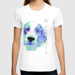 aurora the welshie T-shirt