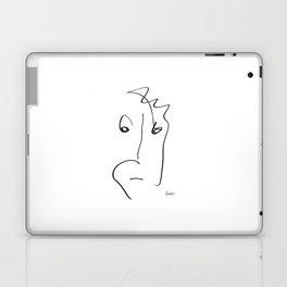 Demeter Moji d14 4-4 w Laptop & iPad Skin