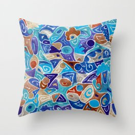 Brandi Throw Pillow