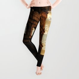Coliseum Leggings