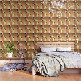 """Henri de Toulouse-Lautrec """"Jane Avril Dancing"""" Wallpaper"""