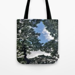 Waimea Valley #1 Tote Bag