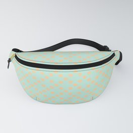 Margot Seashells Fanny Pack