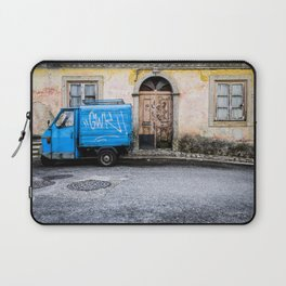Door No 1 Laptop Sleeve