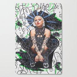 Brooke Candy x Ugherik Cutting Board