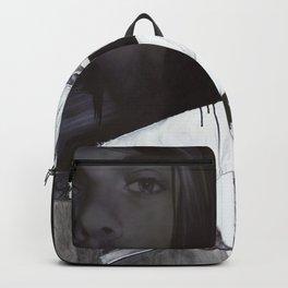'#uck Fame' Backpack