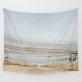 Briges of Gray County Wall Tapestry