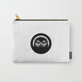 meh.ro logo Carry-All Pouch