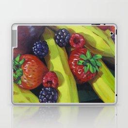 Fruit Bunch Laptop & iPad Skin