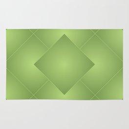 Green Daimonds Rug