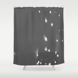 Christmas Came Early Shower Curtain