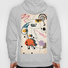 The Chicken Farmer Hoody