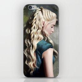 Dany iPhone Skin
