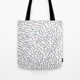 party wiggles Tote Bag