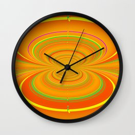 ASTRONOMIE Wall Clock