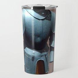 Body Armor Travel Mug