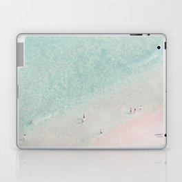 beach - summer of love III Laptop & iPad Skin