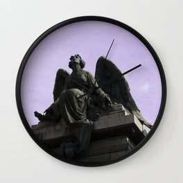 Recoleta Wall Clock