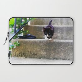Carpe Diem. Laptop Sleeve