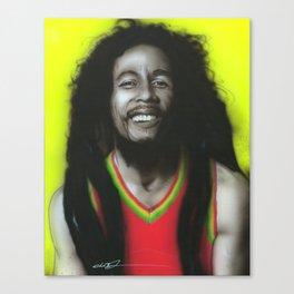 'Bob' Canvas Print