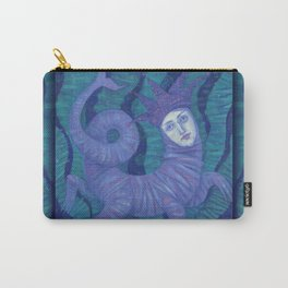 Melusine Carry-All Pouch