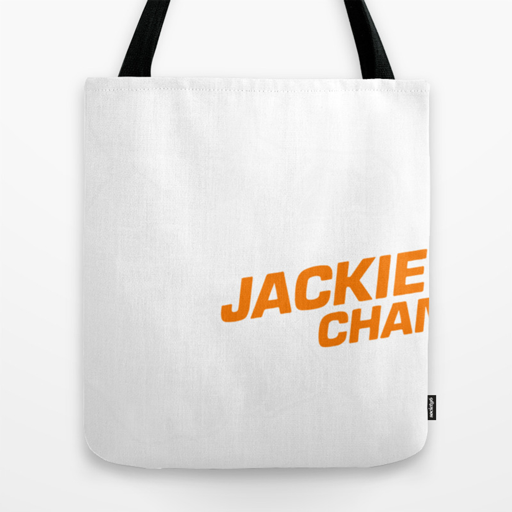 Jackie Chan Lunch Tote by Reashop TBG8780692