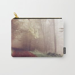 LOST IN THE PATH Carry-All Pouch