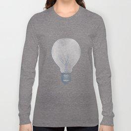 Ideas Grow Long Sleeve T-shirt