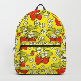 S T R A W B E R R I E S Backpack