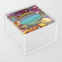 Theresa Acrylic Box