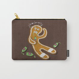 Ginger Ale Carry-All Pouch