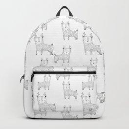 reindeer Backpack