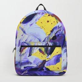 Θ Backpack