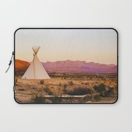 Tipi / Texas Laptop Sleeve