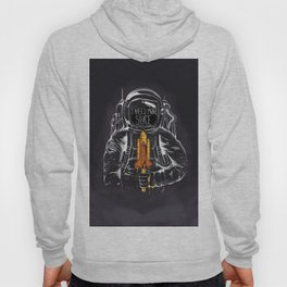 I Need More Space Hoody