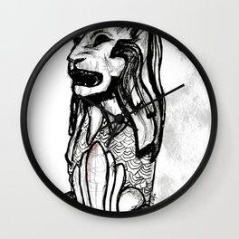 sentosa Wall Clock