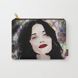 Kat Dennings 2014 -1 Carry-All Pouch