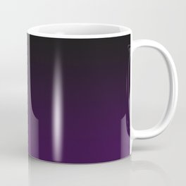 Royal Ombre Coffee Mug