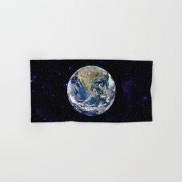 The Earth Hand & Bath Towel