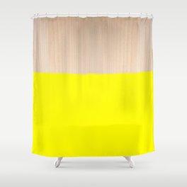 Sorbet V Shower Curtain