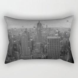 N.Y.C. Rectangular Pillow