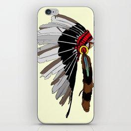 Native  iPhone Skin