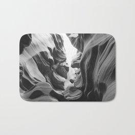 ANTELOPE CANYON II / Arizona Desert Bath Mat