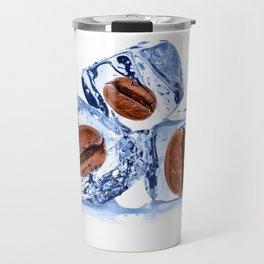 Iced coffee Travel Mug