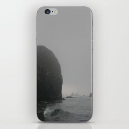 Ominous Tides iPhone Skin
