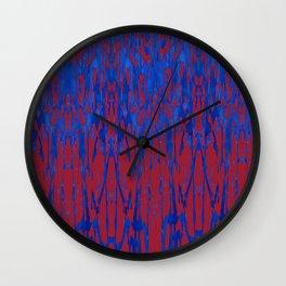 sensori Wall Clock