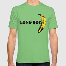 BECK: Long Boy T-shirt
