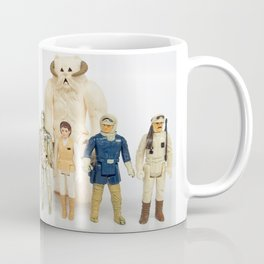 Hoth Coffee Mug